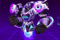 Uranus - Video Game Dominator:Epic