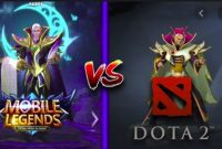 dota 2 vs mobile legends, alasan mobile legends lebih populer