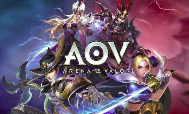 Cara supaya aov tidak menjadi dead game