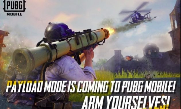 Mode payload pubg