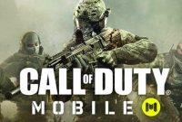 Spesifikasi minimal bermain cod mobile.