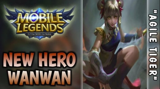 Skill hero wanwan
