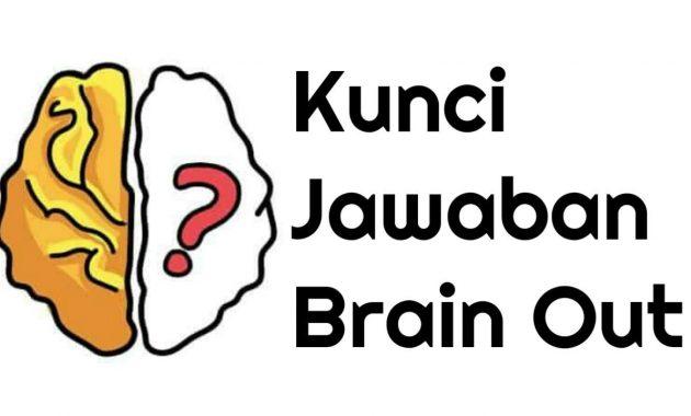 Jawaban Brain Out