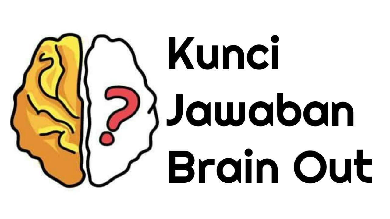 Dua Huruf yang Paling Orang Suka Dengar Brain Out