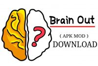 Brain Out Mod