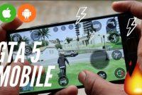 Download GTA 5 Mobile Apk DWGamez