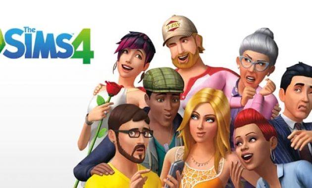 Cheat Sims 4 Tebaru