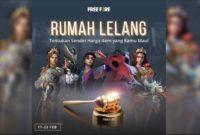 event rumah lelang free fire