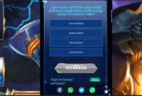 jawaban kuis mobile legend 2020