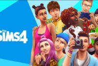 cara cheat skill the sims 4