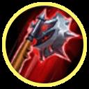 Bloodlust Axe - build chong tersakit
