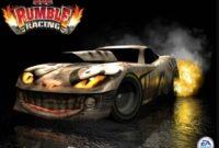 Cheat rumble racing ps2 lengkap tamat