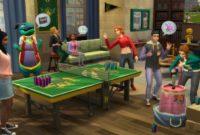 Download The Sims 4 di Laptop