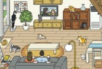 Cheat Adorable Home