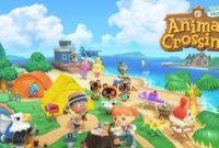 Cara Download Animal Crossing