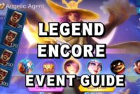 token legend encore