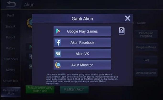 Apa itu akun smurf mobile legends