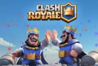cara cheat clash royale 2020