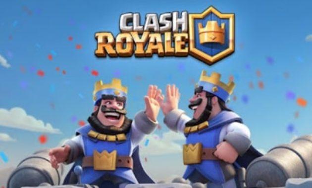 cara cheat clash royale 2020