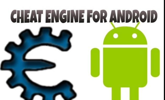 Cara menggunakan cheat engine android