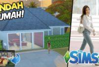 cara pindah rumah the sims 4