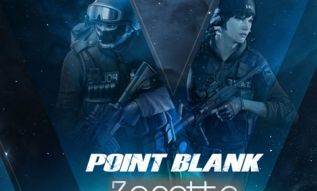cheat point blank zepetto 2020