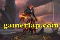 squad dragon tamer ml - valir