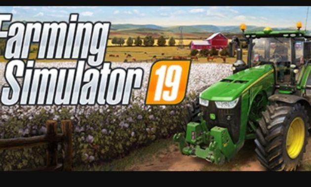 Kumpulan Game Berkebun Offline PC Gratis - Farming Simulator