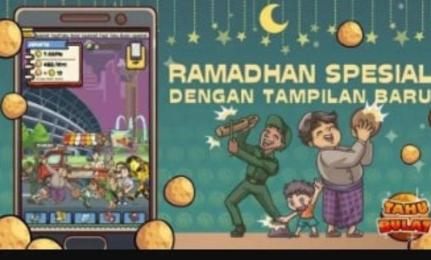 Tahu Bulat Spesial Ramadhan
