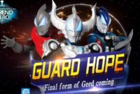 Cara Download Ultraman Legend Hero Mod Apk