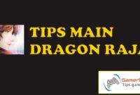cara bermain dragon raja