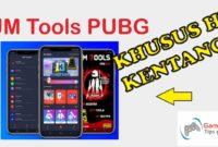 jm tools pubg mobile
