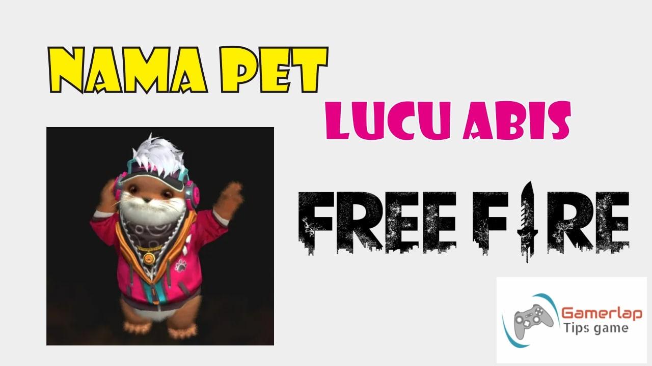 Nama Kucing Free Fire Lucu 81021 Nama Untuk Kucing Comel Lucu Dan Unik