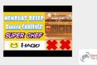 super chef hago