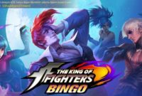 skin kof mobile legend